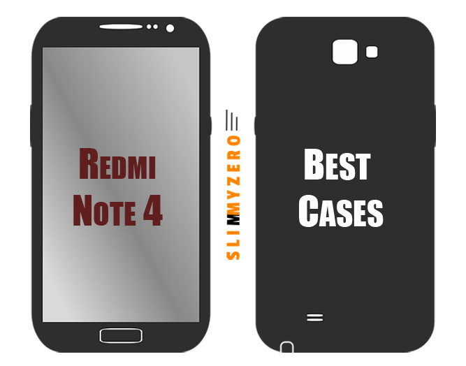 The top 6 Best Redmi note 4 back covers you can buy today
