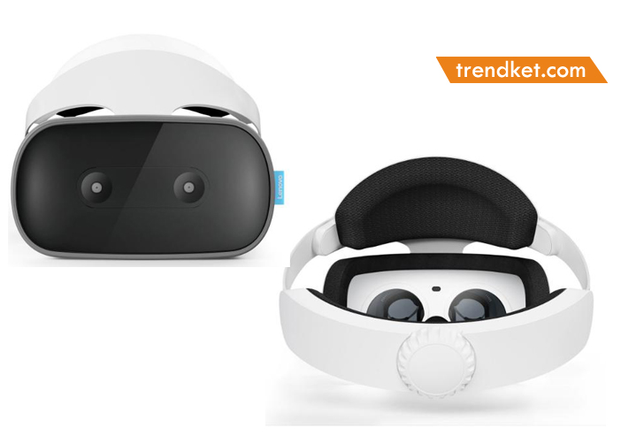 Amazon is taking Pre-orders of Lenovo Mirage Camera Daydream VR