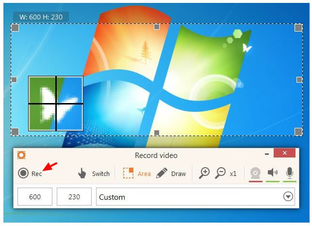 Best and Free screen recording Softwares for PC you should know