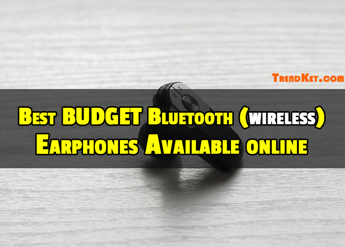 The Best Wireless Earphones available on Amazon to Buy today