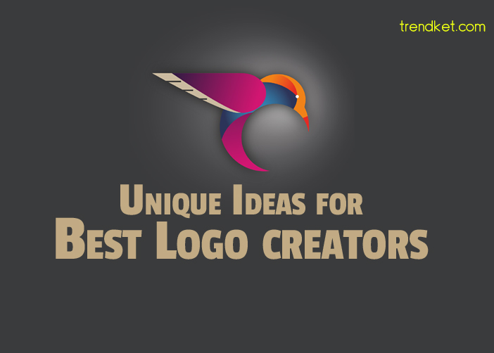 Unique Logo Ideas For Business to Impress Audience with your Brand