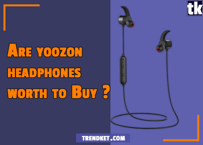 Are Yoozon Headphones real Good Here is the Best Review