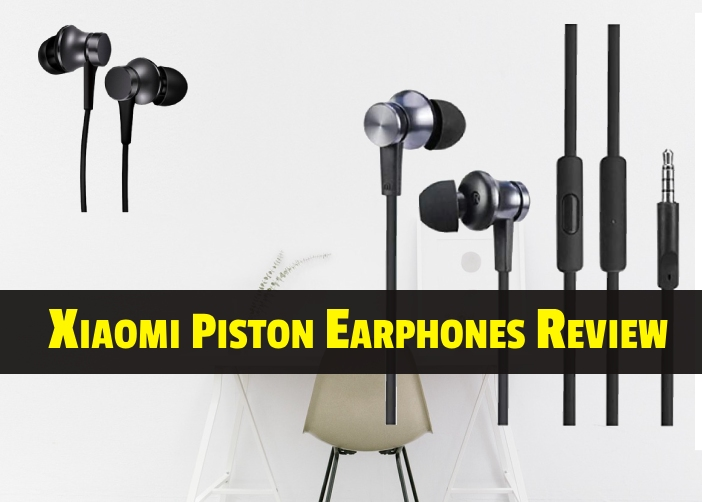 Xiaomi Pistons review is Out Now: A Special class of Earphones