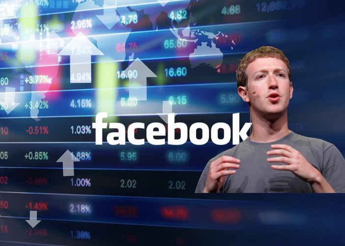 Facebook Stock affects Zuckerburg's rank in the World's Richest People
