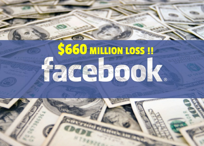 Facebook Stock Info; Mark Zuckerberg losses $660 Million Again
