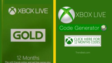 free xbox live gold codes Archives - Trend Ket