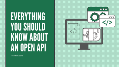 know about Open API